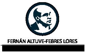 Fernan Altuve Logo